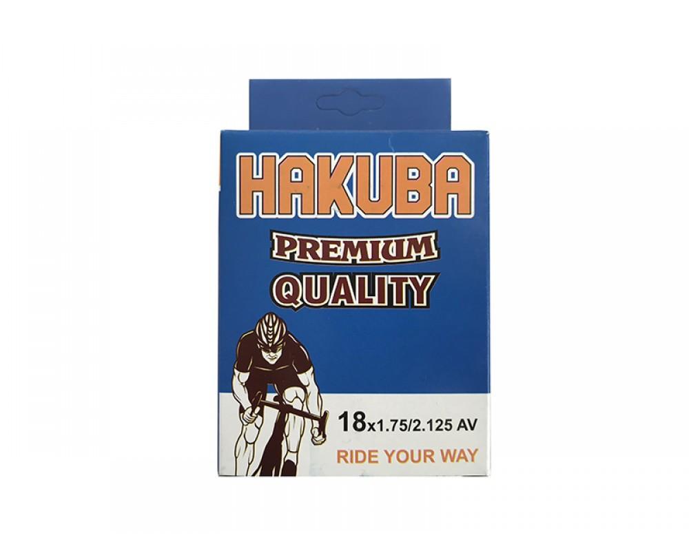 "Камера ""Hakuba"" 18 x 1.75/2.125 AV"