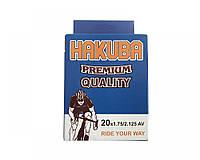 "Камера ""Hakuba"" 20 x 1.75/2.125 AV"