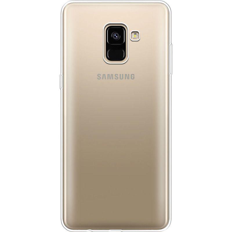 Чехол 2E Case TR Samsung A730 Galaxy A8 Plus 2018 Transparent (2E-G-A8P-18-MCTTR)