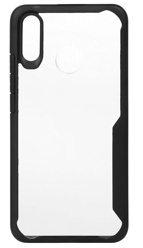 Чехол BeCover Fashion Huawei P Smart Plus Black (702524)