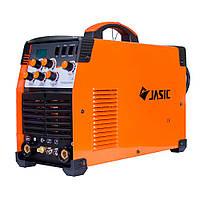 Апарат аргонодугового зварювання Jasic TIG-200P AC/DC (E20101), фото 1