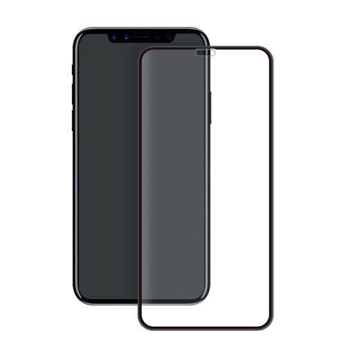 Защитное стекло BeCover 3D Full Cover Apple iPhone XR, iPhone 11 Black(702621)
