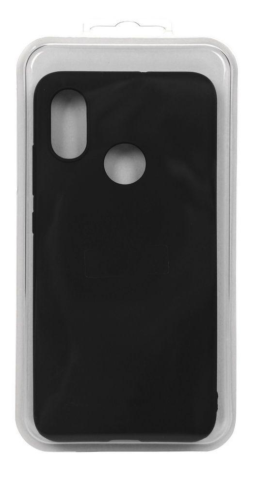 Чехол BeCover TPU Matte Slim Xiaomi Mi 8 Black(702704)