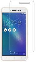 Защитное стекло PowerPlant 2.5D Asus Zenfone Live ZB501KL Сlear (GL604661)