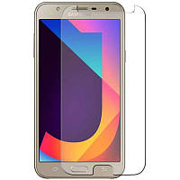Защитное стекло PowerPlant 2.5D Samsung J701F Galaxy J7 Neo Сlear (GL605385)