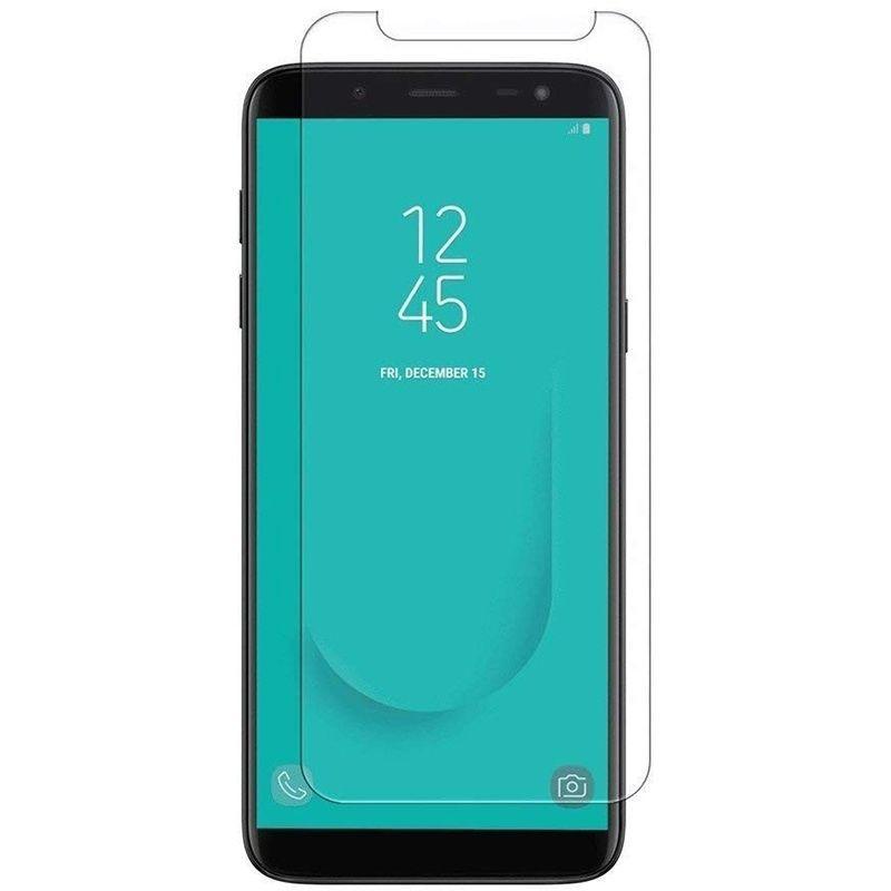 Защитное стекло PowerPlant 2.5D Samsung J600 Galaxy J6 2018 Сlear (GL605378)