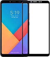 Защитное стекло PowerPlant Full Screen Xiaomi Xiaomi Mi Max 3 Black (GL605538)