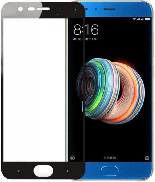 Защитное стекло PowerPlant Full Screen Xiaomi Mi Note 3 Black (GL605613)