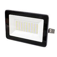 Прожектор уличный LED влагозащищенный IP65 HL-29/70W CW, фото 1