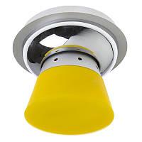 Светильник настенно-потолочный накладной BR 01 090/1 Y, фото 1