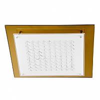 Светильник настенно-потолочный накладной BR-002 431C/3 E27 G
