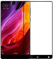 Защитное стекло PowerPlant Full Screen Xiaomi Mi Mix Black (GL605644)