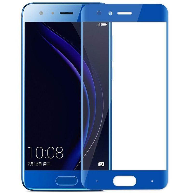 Защитное стекло PowerPlant Full Screen Huawei Honor 9 Blue (GL605040)