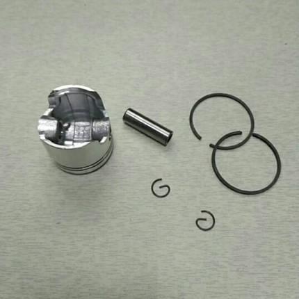 Поршневой комплект 40 мм мотокосы 2Т, фото 2