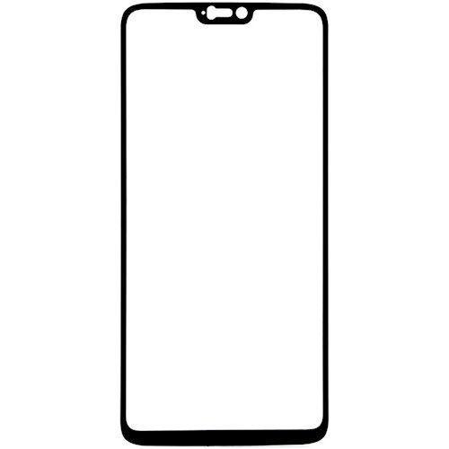 Защитное стекло PowerPlant Full Screen OnePlus 6 Black (GL605286)