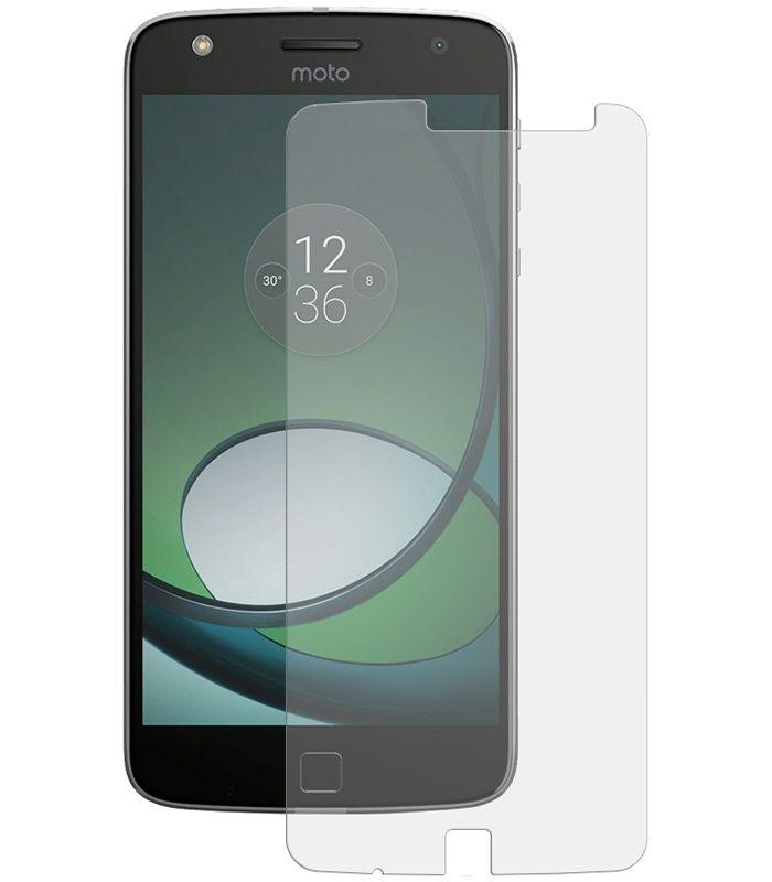 Защитное стекло PowerPlant 2.5D Motorola Moto Z Play Сlear (GL605200)