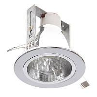 Светильник потолочный встроенный VDL-30 CHR/R3000, фото 1