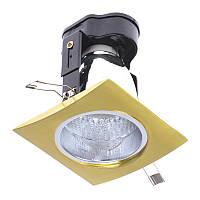 Светильник потолочный встроенный VDL-30/09 SB, фото 1