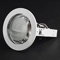 Светильник потолочный встроенный VDL-50S WH, фото 1