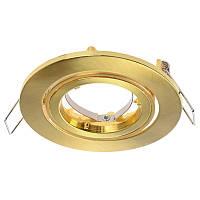 Светильник точечный HDL-DT 02 SB (82), фото 1