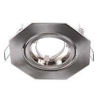Светильник точечный HDL-DT 18 SN, фото 1