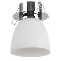 Светильник потолочный накладной BR-02 138C/1 G9, фото 1