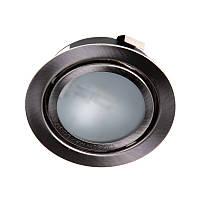 Светильник точечный мебельный HDL-J 06 SN (72), фото 1