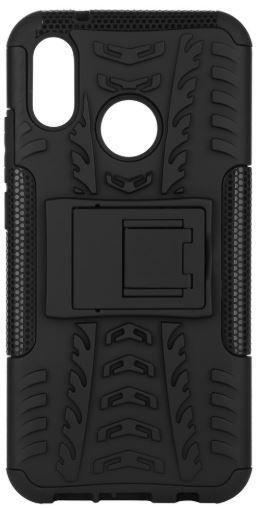 Чехол BeCover Shockproof Xiaomi Redmi Note 6 Pro Black (702772)