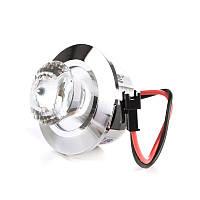 Светильник точечный LED-113/1W CH CL, фото 1