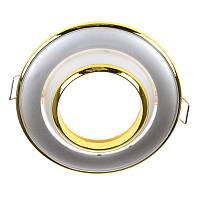 Светильник точечный HDL-DE 02 PS/G, фото 1
