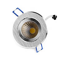 Светильник точечный LED-115/5W WW BA, фото 1