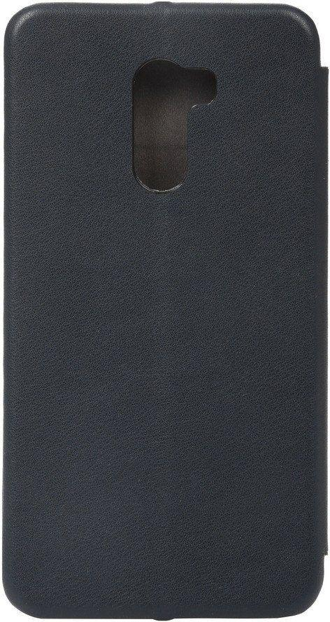 Чехол BeCover Exclusive Xiaomi Pocophone F1 Black (702765)