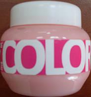 Kallos маска для укрепления цвета волос 0.275 мл.