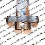 Труба шкворня переднего моста МТЗ, толстая стенка, 72-2308030А, фото 2