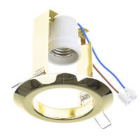 Светильник точечный Ring 63 PB, фото 1