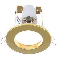 Светильник точечный Ring 63 PG, фото 1