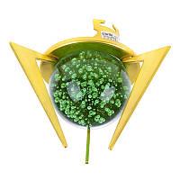 Светильник точечный декоративный HDL-BA SB/GREEN, фото 1
