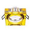 Светильник точечный декоративный HDL-G189 CH CL/TEA