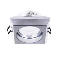 Светильник точечный декоративный HDL-G206 CH MR16, фото 1