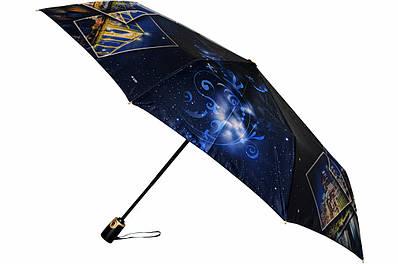 Жіночий парасольку Три Слона ( повний автомат ) арт. 145P-04