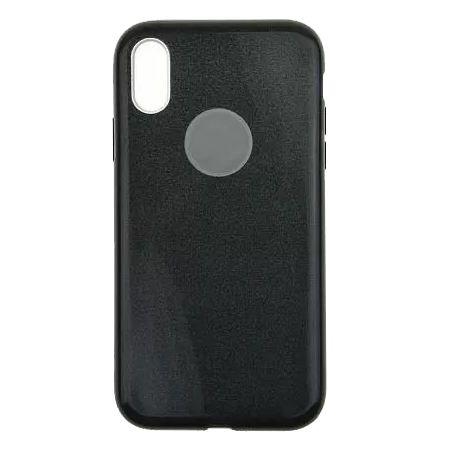Чехол TOTO TPU Case Rose series 3 IN 1 Apple iPhone XR Black (F_77820)
