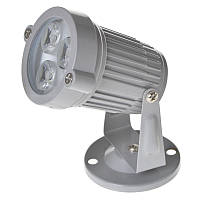 Светильник фасадный настенный накладной LED 310/3W, фото 1