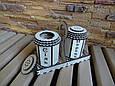 Дерев'яна підставка для Солі та Перцю   Деревянная подставка для Соли и Перца, фото 2
