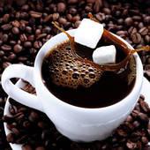 Кофе зерновой и молотый