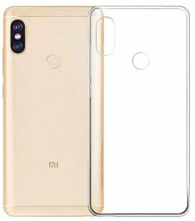 Чехол 1TOUCH TPU Ultra Thin Air Xiaomi Redmi Note 5, Redmi Note 5 Pro Clear