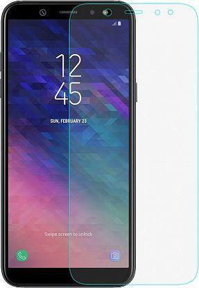 Защитное стекло Mocolo 2.5D Tempered Glass Samsung A605 Galaxy A6 Plus 2018 Clear