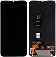 Дисплейный модуль Xiaomi Mi 9 with touch screen black