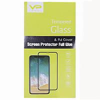 Защитное стекло Veron Huawei P Smart Pro Черное