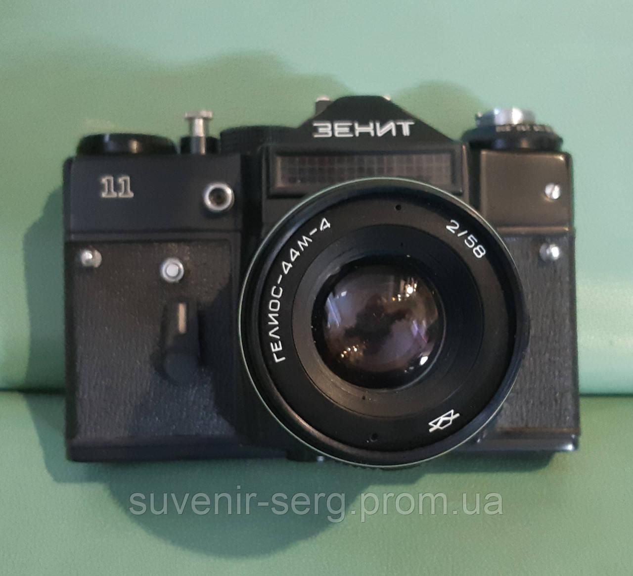 Fotoapparat Zenit 11 Obektiv Gelios 44m 4 V Kategorii Semnye Obektivy Na Bigl Ua 1254018545