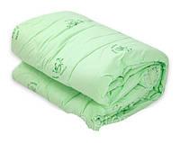 Евро одеяло Бамбук 200х220   Тепла евро ковдра   Одеяло из бамбукового волокна   Антиаллергійна ковдра